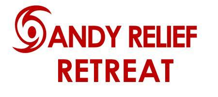 Sandy Relief Retreat