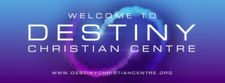 Destiny Christian Centre Leeds  logo