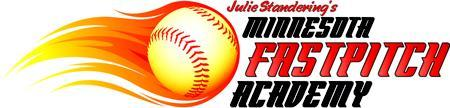 Fall Catching Clinic- Arden Hills- Sundays November...