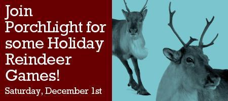 PorchLight's 2012 Holiday Party!