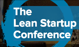 Simulcast of the Lean Startup Conference in Downtown LA