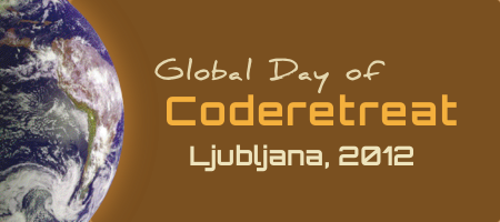 Global Day of Coderetreat – Ljubljana