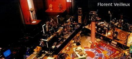 Les fabuleux marginaux – Niki de St-Phalle, Petit...