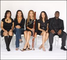 Imani Winds Concert