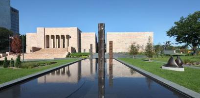 Omaha Slow Art Day - Joslyn Art Museum - April 27, 2013