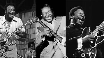A Tribute To The THREE KINGS Of The BLUES: FREDDIE,...