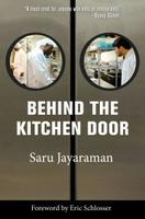 Author Event: Behind The Kitchen Door with Saru...