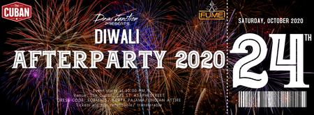 Diwali AFTERPARTY 2020