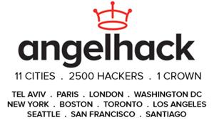 AngelHack Fall 2012 LA