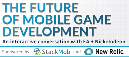The Future of Mobile Game Development:    An...