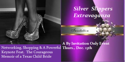 Silver Slippers Extravaganza Dallas Fort Worth Influent...