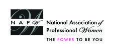 NAPW Fairfax County Chapter logo