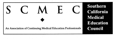 Non-Member SCMEC Quarterly Meeting - March 2013