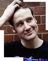 Matt Parker - Kingston Skeptics in the Pub