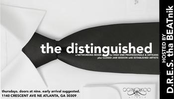 The DISTINGUISHED
