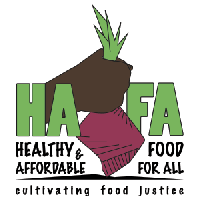 DC Food Future: Planting the Seeds of Justice