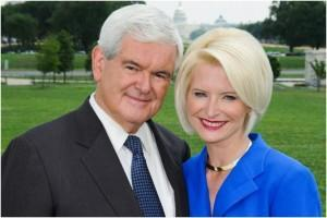 Meet Newt Gingrich