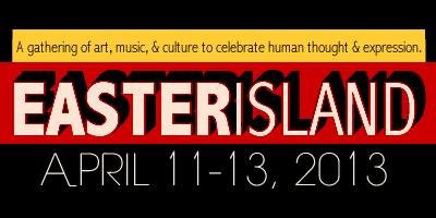 Easter Island Festival 2013