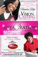 The Celebration and Vision Casting of SistaBration