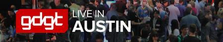 gdgt live in Austin (Free - 21+)
