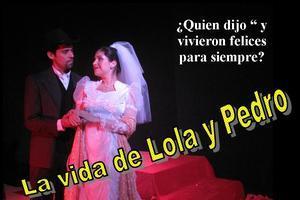 La vida de Lola y Pedro