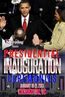 2013 INAUGURATION CEREMONIES
