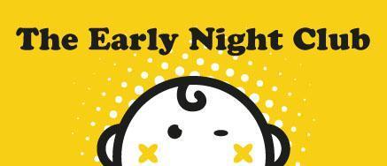 The Early Night Club  | La Raza | 13.12.12