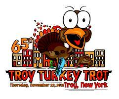 Troy Turkey Trot presentation on Injury-Prevention,...