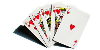 Thresholds Charity Poker Tournament