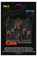 Midnight Madness presents CLUE
