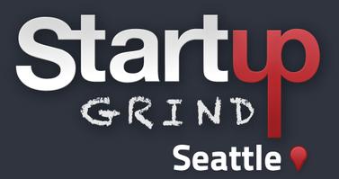 Startup Grind Seattle hosts Marc Nager, CEO Startup...