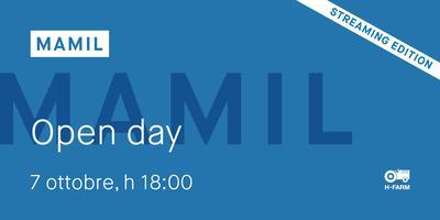 Open Day Online Executive Master in Management &...