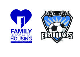San Jose Earthquakes/Family Supportive Housing Fundraising Effort