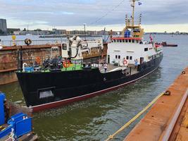 Open Schip Zeekadetkorps Lelystad