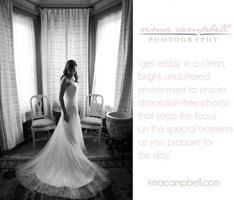 You're Going to Be in Pictures: A Wedding Photography...