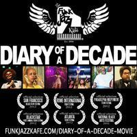 """FunkJazz Kafé: Diary Of A Decade"" Movie Returning to..."