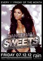 "DANCEHALL SWEETS ""Trap Bubbling Edition"""