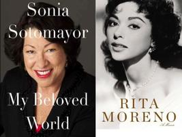 An Evening with Justice Sonia Sotomayor and Acclaimed Actres...