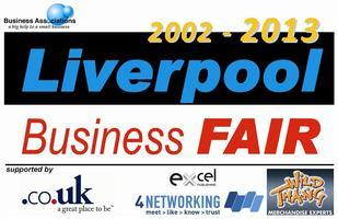 Liverpool Business Fair 2013