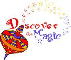 Discover the Magic Annual Toy Drive Kick-Off Party