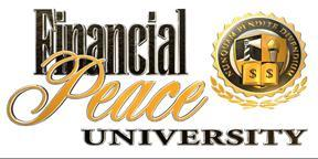 Financial Peace University - Winter 2013