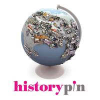 Historypin Contributors Meetup:and those interested in...