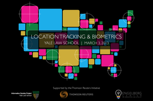 Location Tracking and Biometrics Conference