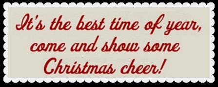 2012 St. Joseph Center Christmas Party!