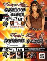 Scorpio Party by Vanity Affair Entertainment