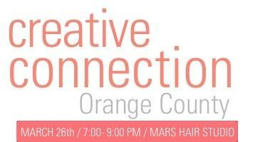 Creative Connection USA: Orange County March Main Event