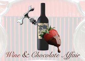 LeMay Wine & Chocolate Affair