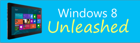 Windows 8 Unleashed - Nevada City