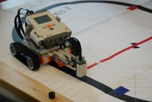 KidsCamp: Introduction to Robotics