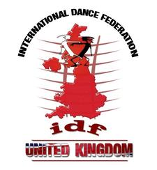 IDF UK logo